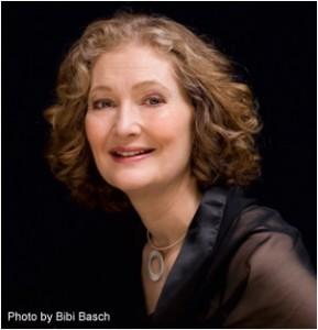 Emma Kirkby (foto: Bibi Basch).