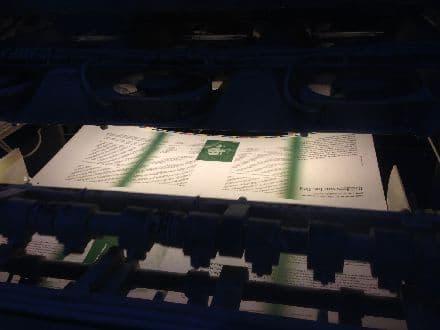 Libretto druk 3