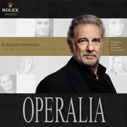 Plácido Domingo is de drijvende kracht achter Operalia.