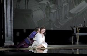 Sophie Koch en Krassimira Stoyanova (foto: Salzburger Festspiele / Monika Rittershaus).