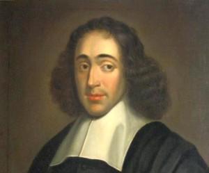 Baruch Spinoza (1632-1677).