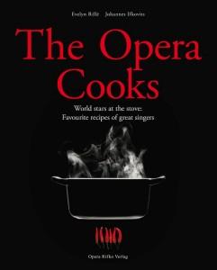 The Opera Cooks