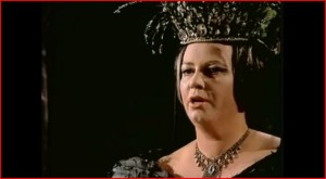 Cristina Deutekom (foto: Still uit de video van de Opera Hamburg 1971)