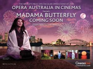 Madama Butterfly - Opera Australia