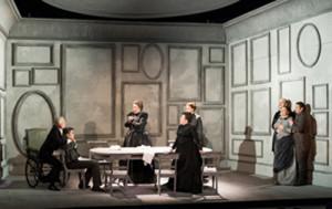 Scène uit Owen Wingrave (foto: Jurjen Stekelenburg).
