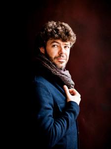 Pablo Heras-Casado (foto: Fernando Sancho).