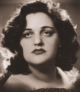 Anita Cerquetti.