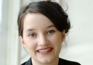 Anna Prohaska (foto: Monika Rittershaus).
