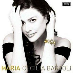 Bartoli's project rond Maria Malibran dateert uit 2007.