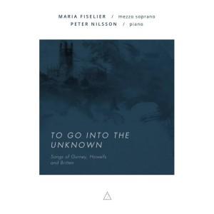 Het album van Maria Fiselier en Peter Nilsson.