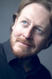 Iain Paterson (foto: Maximilian Van London).
