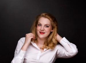 Karolina Janů (foto: Jan Foltán).