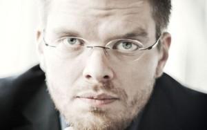 Gijs Leenaars (foto: Simon van Boxtel).