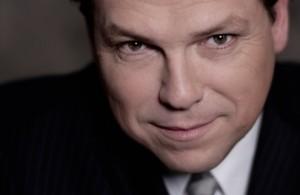 Michael Schade (foto: Harald Hoffman).
