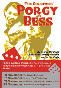 Porgy and Bess Philips