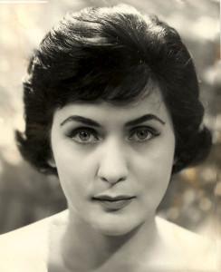 Virginia Zeani.