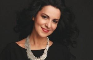Angela Gheorghiu (foto: Ionut Macri).