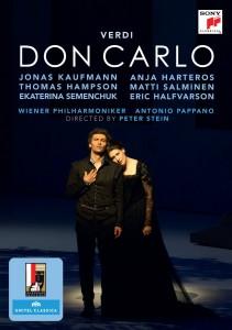 Don Carlo Salzburg