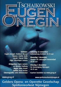 Eugen Onegin GOOG