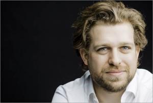 Julian Prégardien (foto: Marco Borggreve).