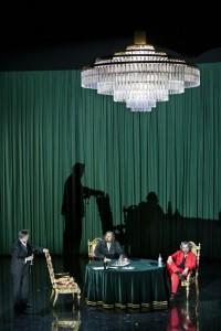Scène uit Khovansjtsjina (foto: Annemarie Augustijns).