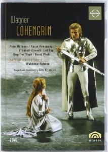 Lohengrin Gotz Friedrich