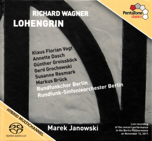 Lohengrin Janowski
