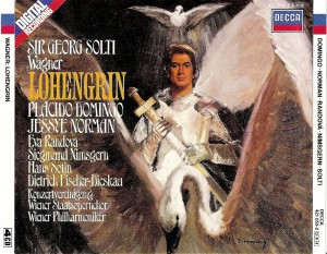 Lohengrin Solto