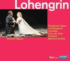 Lohengrin oehms
