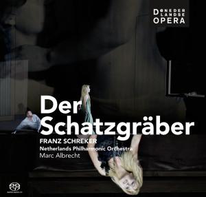 Der Schatzgräber werd uitgebracht bij het label Challenge Classics.