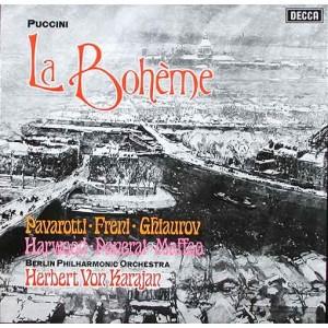 Boheme Karajan