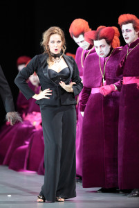 Kristine Opolais in Manon Lescaut (foto: Wilfried Hösl).