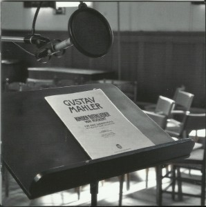 De cd werd opgenomen in 't Witte Kerkje in Baarn (foto: Sander Vos).