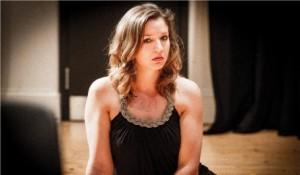 Maria Fiselier (foto: Robert Workman).