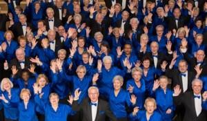 Het Rotterdams Opera Koor.