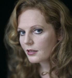 Sopraan Eva-Maria Westbroek.