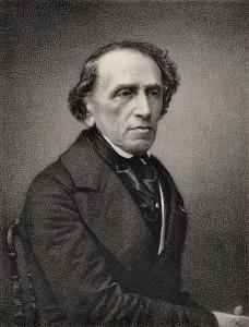 Giacomo Meyerbeer (1791-1864).