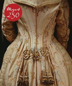 Het eerste concert van MOZART 250 vindt op 22 januari plaats in Wigmore Hall. In dat jaar wordt teruggeblikt op het jaar 1765.