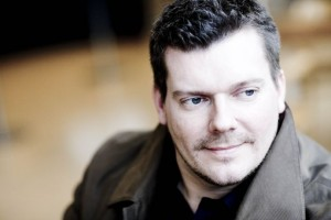 Marcel Beekman (foto: Marco Borggreve).
