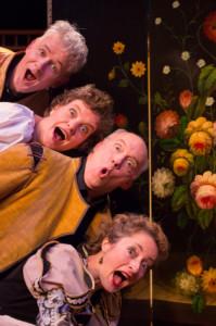 Promobeeld van OperAlive (foto: Atze Dijkstra).