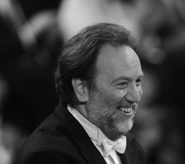 Riccardo Chailly (foto: Gert Mothes / Decca).