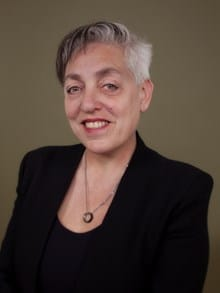 Ruth Mackenzie (foto: Mark van der Zouw).