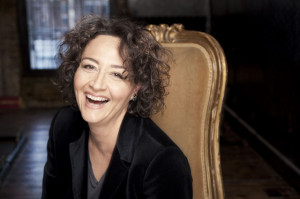 Nathalie Stutzmann (foto: Simon Fowler).