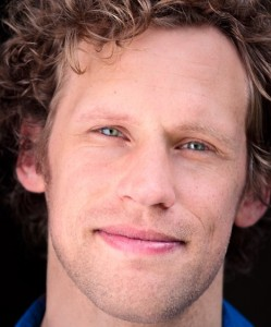 Sybrand van der Werf is verantwoordelijk voor de regie (foto: Lennart Monaster).