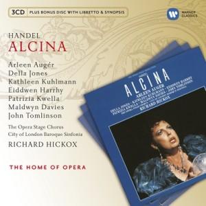 Alcina Auger