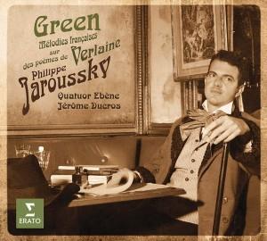 Jaroussky chansons