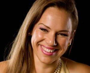 Annemarie Kremer zingt Cio-Cio-San (foto: Frank Doorhof).