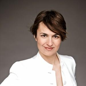 Maite Beaumont (foto: Leidig).