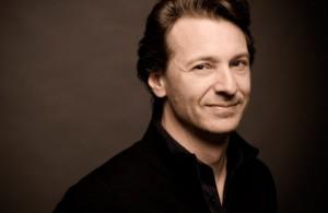 Marc Albrecht is regelmatig in het Concertgebouw te bewonderen, waaronder met Pierrot Lunaire (foto: Marco Borggreve).