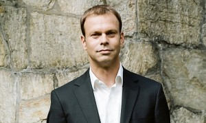 Stefan Vladar.
